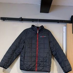 Zero Xposur Youth Jacket